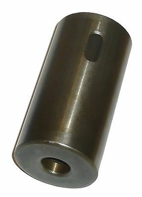 """2"""" OD SHANK NO.2 MORSE TAPER ADAPTER SLEEVE #2MT x 4"""" OVERALL LENGTH"""