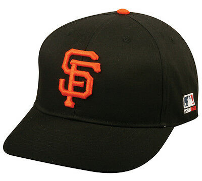 San Francisco Giants Home Replica Baseball Cap Adjustable Youth or Adult Hat