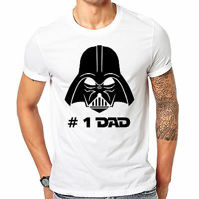 0b0c0bde Star Wars Darth Vader I Am Your Father Hat Helmet Number One Dad T Shirt