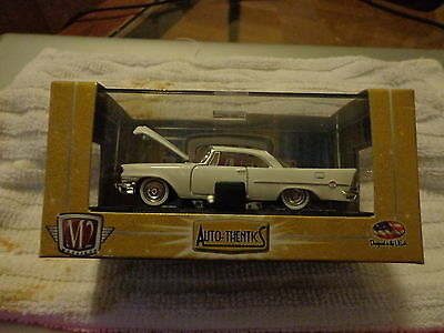 M2 Machines 1:64 Scale Auto-Thentics 1957 Chrysler 300C Release 13