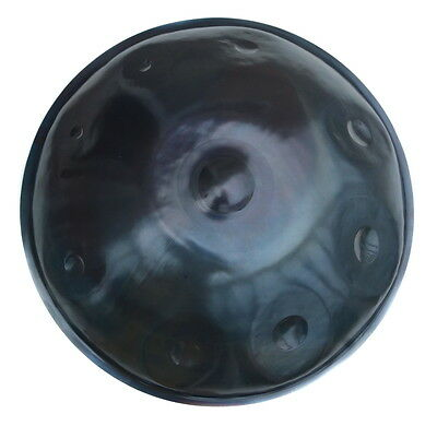HANDPAN  DRUM E Minor + Nylon Case + Free shipping by Air Mail