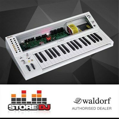 Waldorf kb37 Control Keyboard For Eurorack Modules