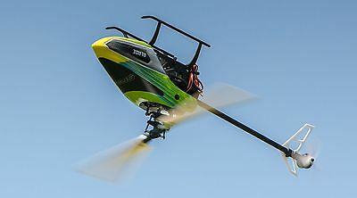 Blade 230 S BNF Flybarless Collective Pitch RC Helicopter with SAFE Technology B