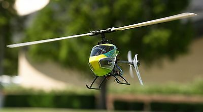 Blade 230 S RTF Flybarless Collective Pitch RC Helicopter with SAFE Technology B