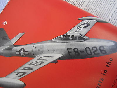 Western Flying magazine lot USAF US Air Force Aircraft Engine Manufacturing 1951