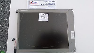 "FlatPanelBV LDH102T-10 Screen 10.4"" Original VGA 640×480 TFT LCD Color Display"