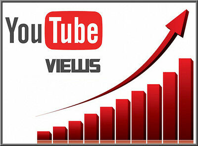 55.000 YouTubeViews Promotion
