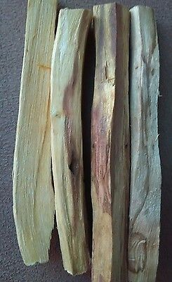 Palo Santo Holy Wood Stick: Healing, Purifying, Cleansing, Protection, Smudging
