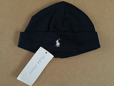 Ralph Lauren Baby Hat BRAND NEW