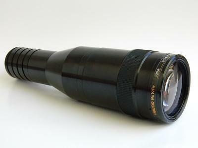 Navitar NuView 657MCZ087 Hitachi CPX 1230 5.2-8.7 Long Throw Zoom Projector Lens