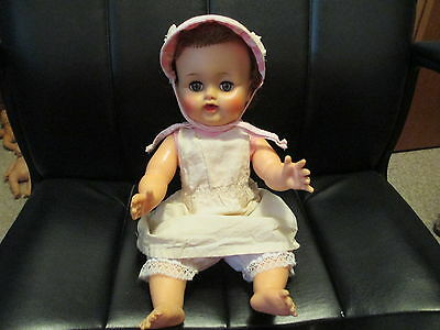 "Vintage Betsy Wetsy 15"" Ideal VW-3 Doll"