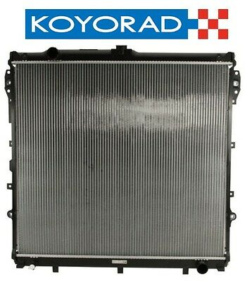 For Toyota Sequoia Tundra 2007-2016 Radiator KoyoRad A2994/16400-0S010