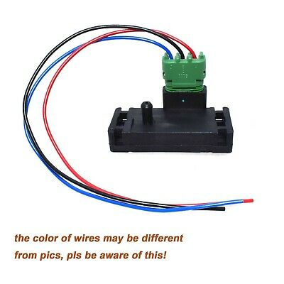 NEW MAP Sensor With Pigtail Connector Plug Wire 16040749 12223861 For GM  1-Bar