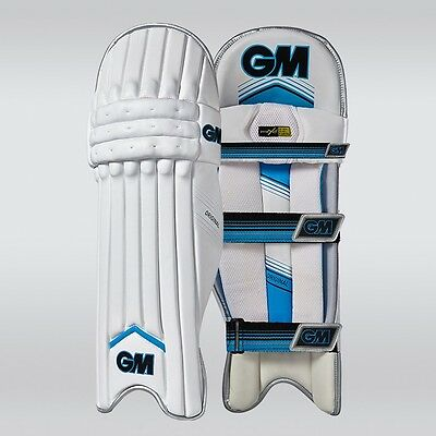 2017 Gunn and Moore Original Batting Pads Size Mens Right Hand