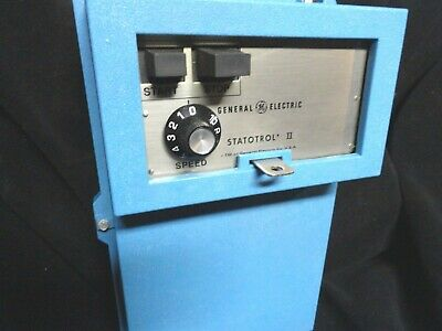 NEW no BOX * General Electric Statotrol II Motor Control * 1/4 HP * 6VFW1025