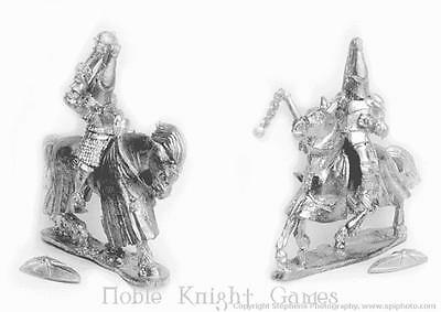 Old Glory Fantasy Mini Knights of the White Tower w/Maces Pack MINT