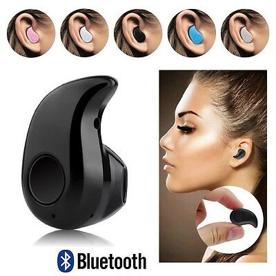 Brand New Mini Wireless Sport Bluetooth Earbuds Stereo In-Ear Headset Earphone