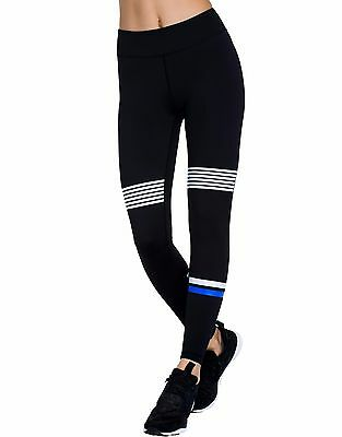 Lilybod Coco Super Future - Womens Gym / Yoga Leggings (Various Sizes)