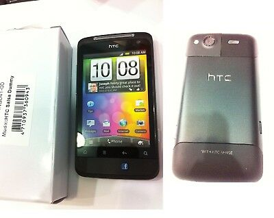 **High Quality** HTC Salsa Black Dummy fake display toy