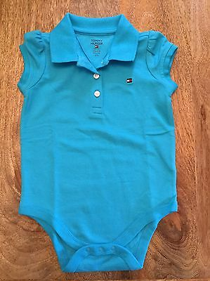 New Tommy Hilfiger Polo - 12-18 Months