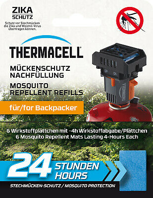 ThermaCELL Nachfüllpackung Backpacker BP-24