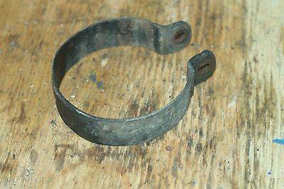 Vintage Can-Am 1975 Tnt 250 Exhaust Clamp 745 011 001 Freeshipus+Canada