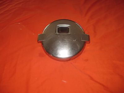 Vintage Acme Supreme Juicerator 6001 Lid Cover Top Replacement Part Only