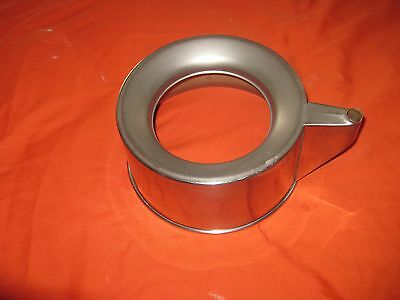 Vintage Acme Supreme Juicerator 6001 Bowl With Spout Replacement Part Only