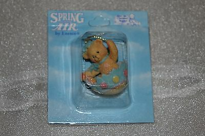 'Cherished Teddies' 'Spring is in the Air' by Enesco, Mini-Ornament, BRAND NEW!!
