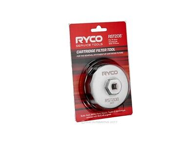 Ryco Spin On Filter Cup RST208