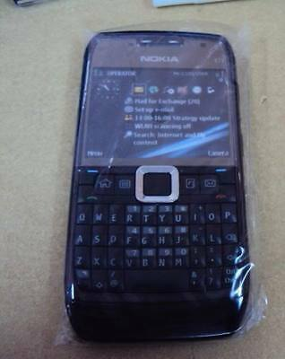 **Quality**  Nokia E71 Black Dummy toy model Display