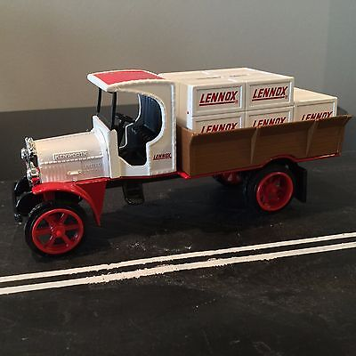 Die Cast Metal Commemorative Trucks