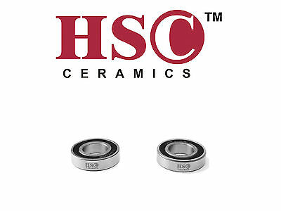 Campagnolo Freehub Ceramic Bearings (2x6803) for Campy/HG 9/11 - HSC Ceramics
