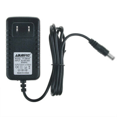 AC DC Adapter Charger Power Supply For Realistic DX-440 AM FM Radio Receiver PSU