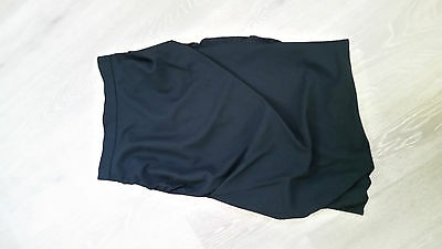 All Saints Women's black skirt, new, size 10 UK