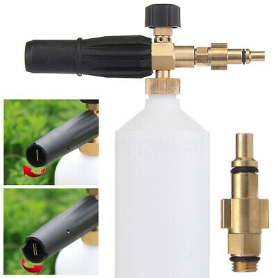 High Low Pressure Washer Universal In Line Water Filter 3/4'' Hose Connector