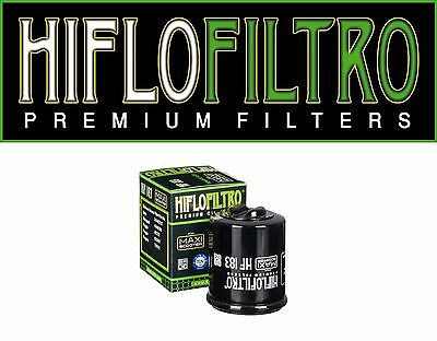 Hiflo Oil Filter Filtro Olio Piaggio 125 Gtx Super Hexagon 2001-2003
