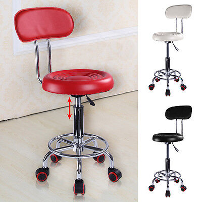 Salon Stool Hairdressing Styling Chair Barber Massage Beauty Tattoo Studio Chair