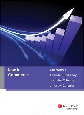 Law in Commerce