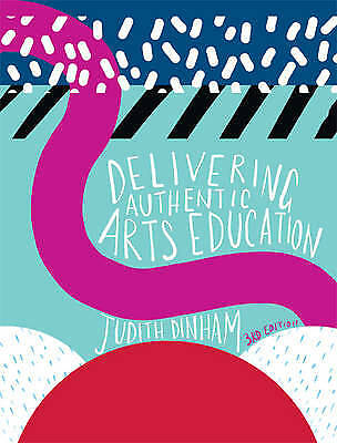 Delivering Authentic Arts Education with Student Resource