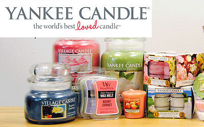yankee candle wax melt cubes home inspiration holiday. Black Bedroom Furniture Sets. Home Design Ideas