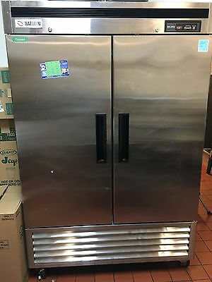 Commercial freezer- Saturn S49F for sale, great condition. $2000 OBO