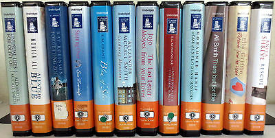*Huge Lot* Playaway Audio Books: Shreve Ali Moorcroft Grant Smith Moyes Hanif