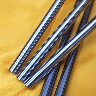 OD 20mm Harden Process CNC Linear Rail Cylinder Shaft Optical Axis Smooth Rod
