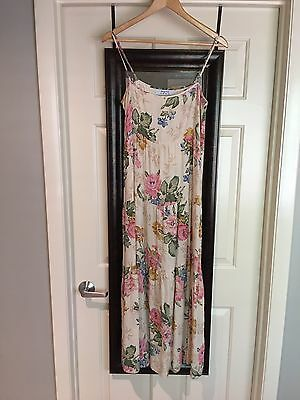 spell and the gypsy collective Auguste Strappy Dress Size 6/Small