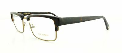 ZAC POSEN Eyeglasses LEAD Tortoise 55MM