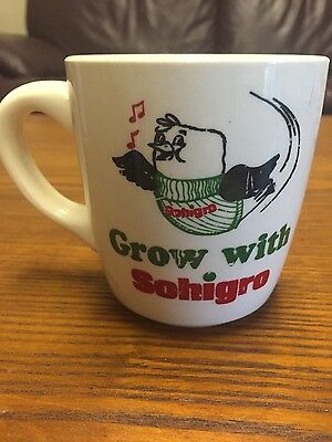 Sohigro coffee cup