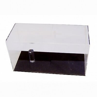 Perspex Acrylic Boot Case With Inbuilt Stand.1