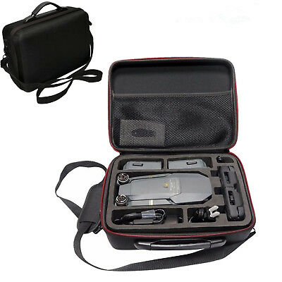 Waterproof Carry Shoulder Bag Case For DJI Mavic Pro Drone All Accessories AU