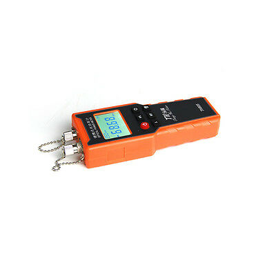 2in1 Fiber optical power meter -70 to +10dBm 10mw 10km Fiber Optic Cable Tester